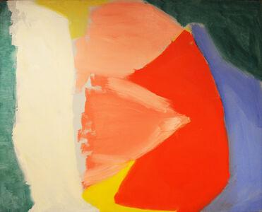 Ethel Schwabacher, 'Longnook IV', 1961