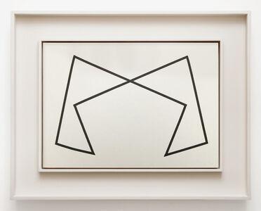 Leon Polk Smith, 'Untitled', 1993