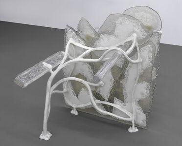 Théophile Blandet, 'Bureau Papillon', 2020