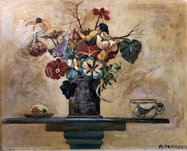 Carolyn Plochmann, 'Summer Bouquet ', 2000