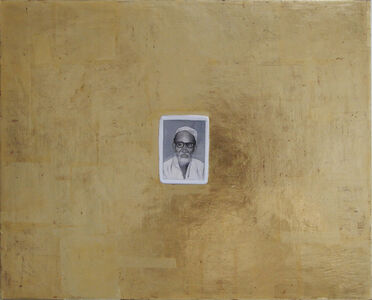 Desmond Lazaro, 'Asarun Nessa, Father Mohammod Ali', 2019