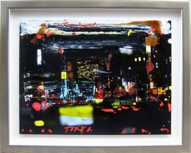 Tony Soulié, 'Tokyo nights ', 2007