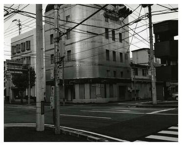 Hiroshi Masaki, 'Sakaemachiminato, Japan', 2010