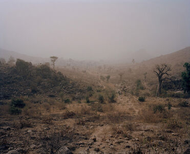 """Andréas Lang, '""""Northern Valley"""", Cameroon', 2012"""