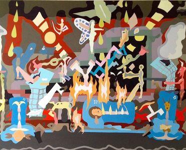 Keegan McHargue, 'End Times', 2014