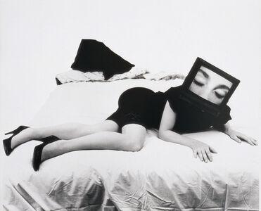 Lynn Hershman Leeson, 'Seduction', 1986