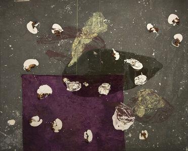 Julian Schnabel, 'Untitled', 1991