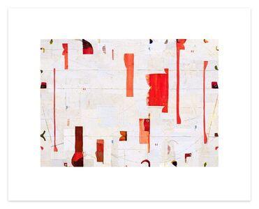 Caio Fonseca, 'Extempera II', 2009