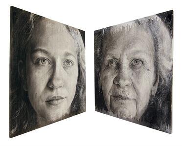 Sergi Cadenas, 'Noia/Avià', ca. 2018