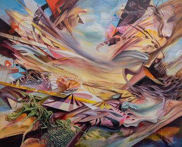 Damon Soule, 'Gem & Jam Collab', 2013