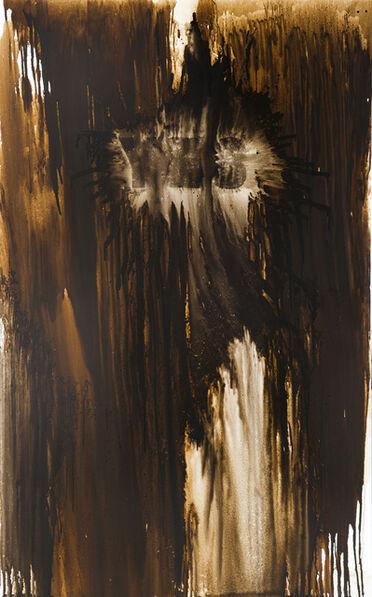 Andrei Molodkin, 'YES', 2008