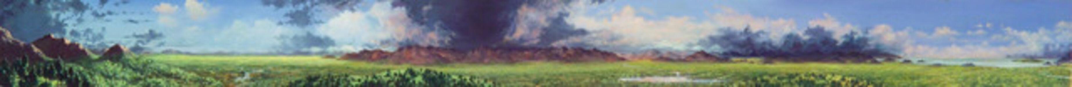 Jim Sullivan, 'Advancing Storms ', 2006