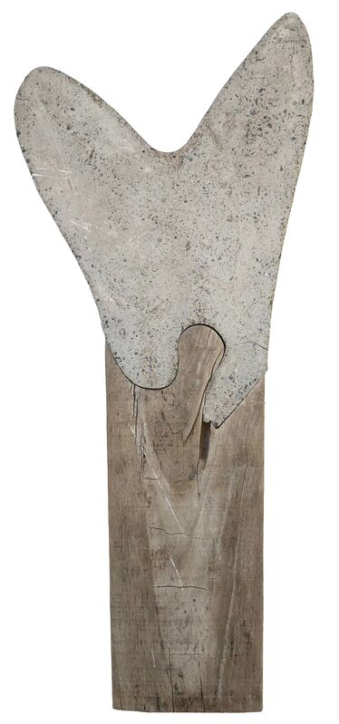 José Ivacy, 'Madeira e concreto 5', 2008, Other, Madeira e Concreto, Galeria Karla Osorio