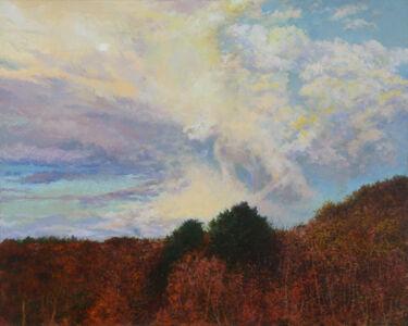 Douglas James Maguire, 'Troll Cloud'