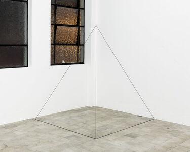 Lydia Okumura, 'The Appearance, NY', 1975