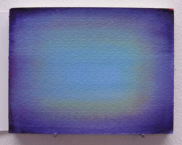 Julia Münstermann, 'Electric Shadow #05', 2018