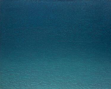 Edward Middleditch, 'Seascape', ca. 1969