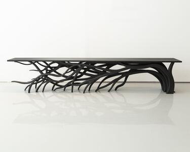 Sebastian Errazuriz, 'Metamorphosis Bench', 2018