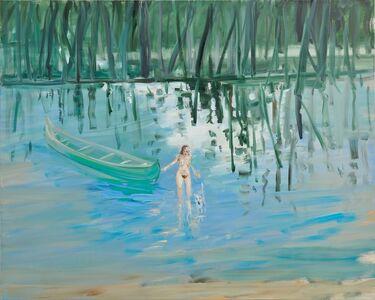 Deborah Brown, 'Ashore ', 2019