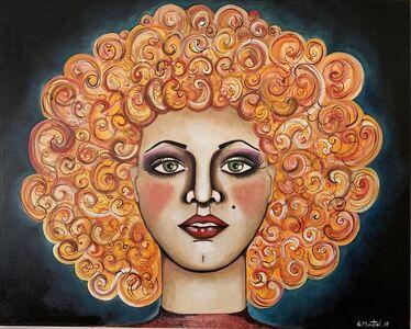 Guiomar Montiel, 'Marilyn', 2018