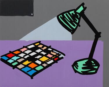 Boris Matrosov, 'Night Table', 2013