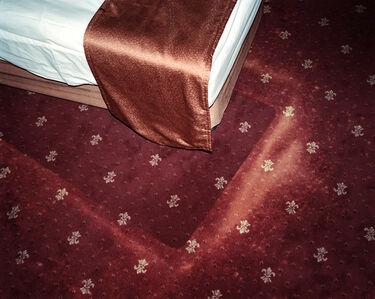Taiyo Onorato & Nico Krebs, 'Hotel Room', 2016