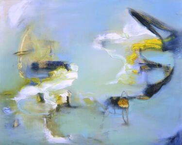 Anne B Schwartz, '325 Somewhere Near Water', 2018