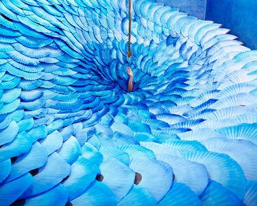 JeeYoung Lee, 'I'll Be Back', 2010