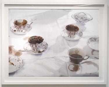 Priscilla Monge, 'El Tiempo', 2010 -2017