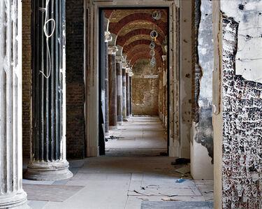 Thomas Florschuetz, 'Enclosure 52', 2008-2010
