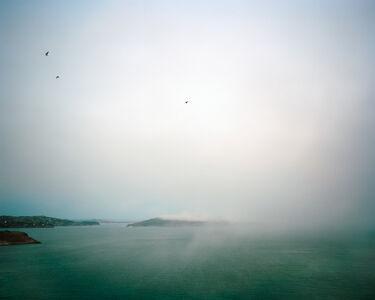 Donna J. Wan, 'Golden Gate Bridge (#10)', 2013