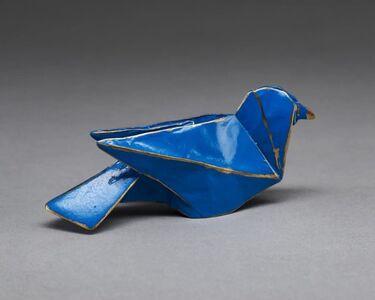 Kevin Box, 'Bird in Hand '