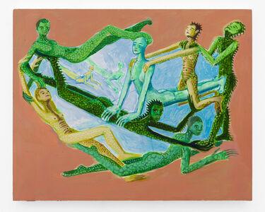 Marlene Steyn, 'she shore shesaur she soar ', 2019