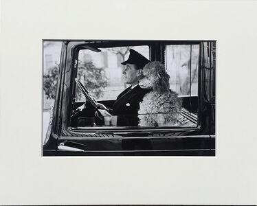Thurston Hopkins, 'La Dolce Vita, Knightsbridge, London', 1953