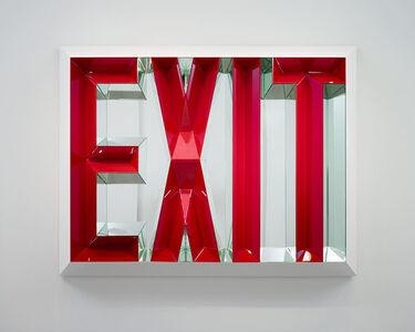Doug Aitken, 'EXIT (large)', 2014