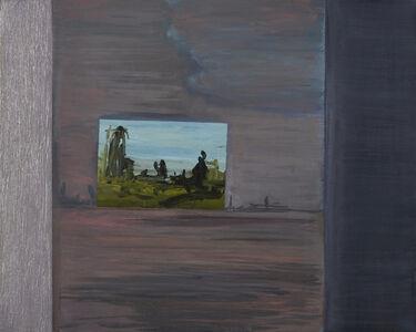 "Roya Farassat, 'Untitled 2, from the series ""Samsara""', 2018"