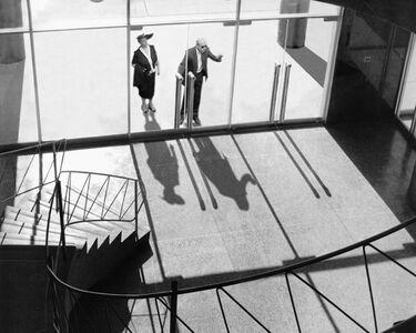 David Claerbout, 'The Shadow Piece', 2005