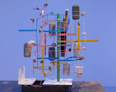 Nick van Woert, 'Untitled ', 2019