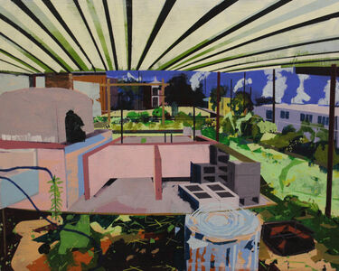 Miro Hoffmann, 'Paradigm's Gardens Kitchen: Central City', 2015