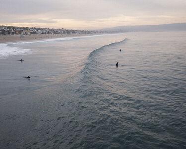 Will Adler, 'Manhattan Beach', 2014