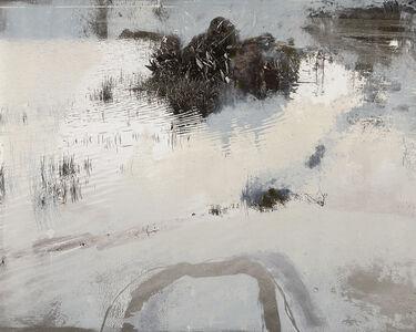Aspasia Anos, 'Origin', 2016