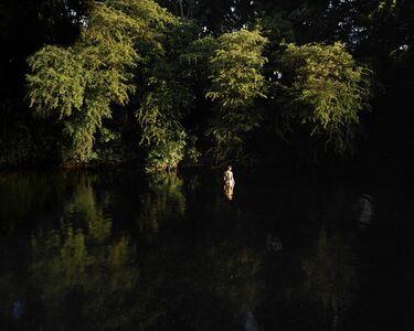 Tom Hunter, 'Hackney Marshes', 2017