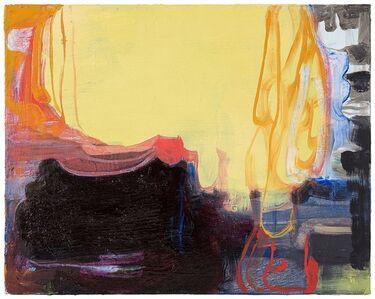 Patricia Spergel, 'Propulsion', 2020