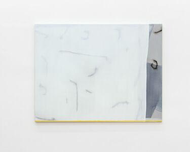 Malte Zenses, 'schnelle Zeichnung von einer schönen Hausfassade (Prenzlauer Berg)', 2020