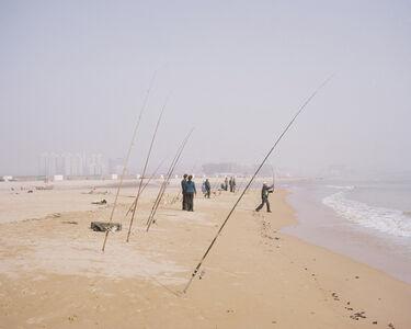 Zhang Xiao 张晓, 'Coastline No.216', 2011