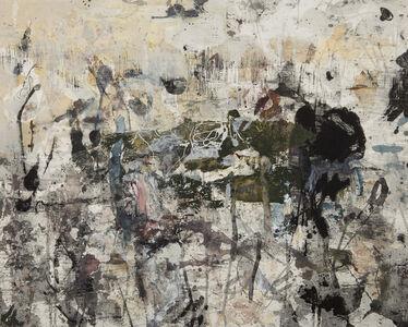 Aspasia Anos, 'Anoixi', 2017