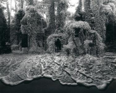 Jerry Uelsmann, 'Untitled, 1982', 1982