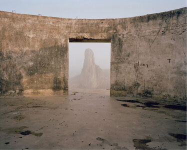 """Andréas Lang, '""""Viewpoint"""", Cameroon', 2012"""