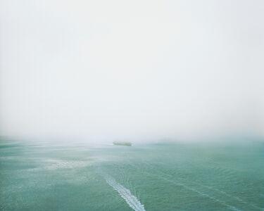 Donna J. Wan, 'Golden Gate Bridge (#4)', 2013
