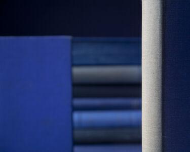 Mary Ellen Bartley, 'Blue Waters, Black Depths', 2010